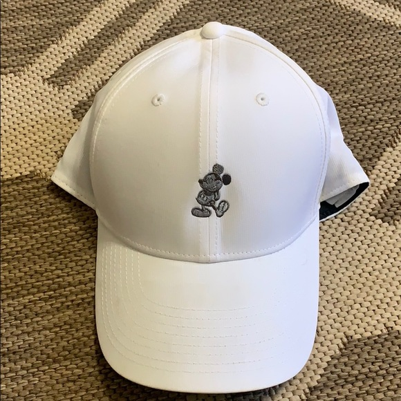 Nike Accessories - Nike Mickey Mouse Dri-Fit Hat